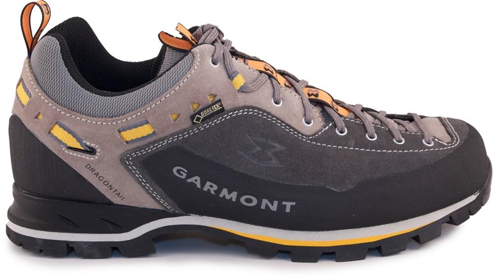 photo: Garmont Dragontail MNT GTX approach shoe