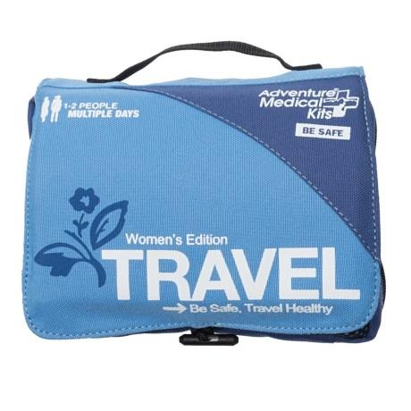 Adventure Medical Kits Travel Medical Kit - Women's Edition