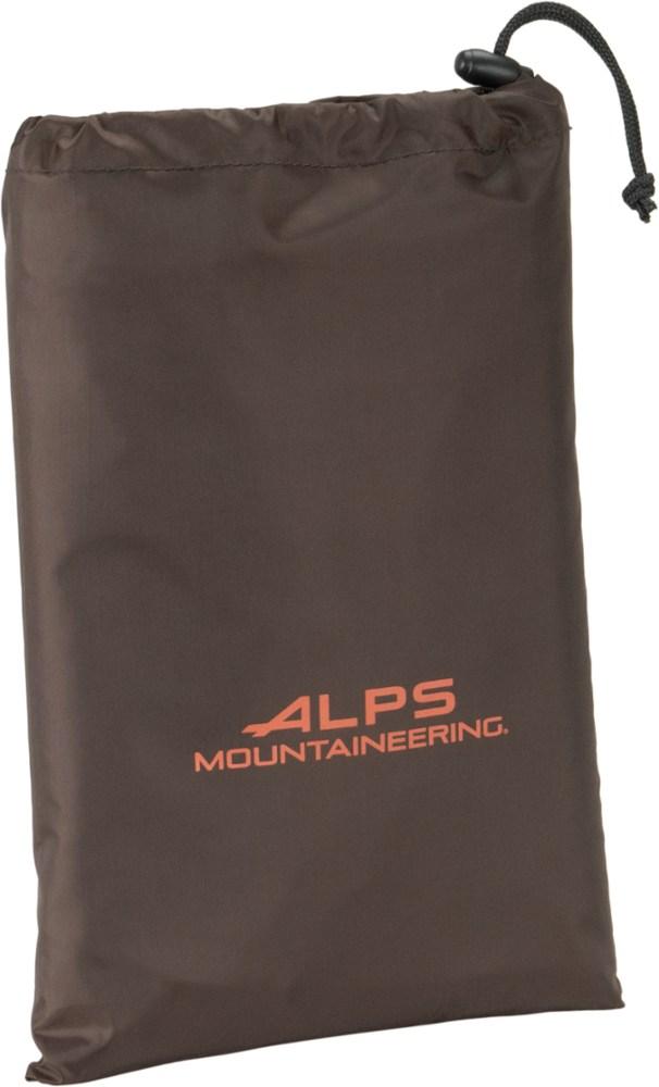 photo: ALPS Mountaineering Mystique 1.5 Floor Saver footprint