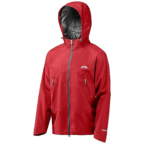 photo: GoLite Ashdown Pro Shell 3-Layer Jacket waterproof jacket
