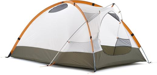 photo: REI Arete ASL 2 Tent 3-4 season convertible tent