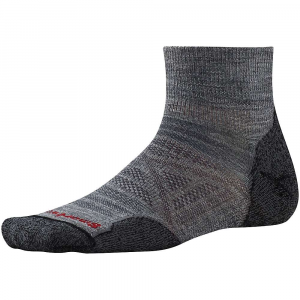 photo: Smartwool PhD Outdoor Light Mini Socks hiking/backpacking sock