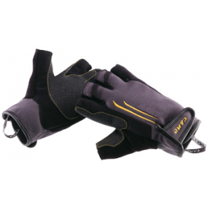 photo: CAMP Smart Belay Gloves climbing glove