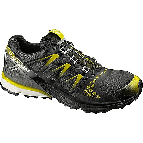 photo: Salomon Men's XR Crossmax Neutral trail running shoe