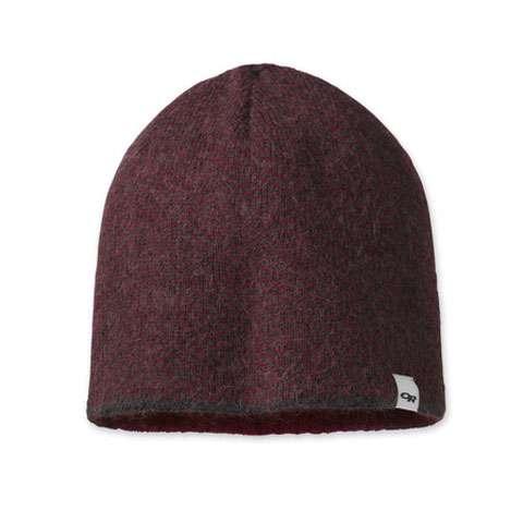 photo: Outdoor Research Lightwave Hat winter hat