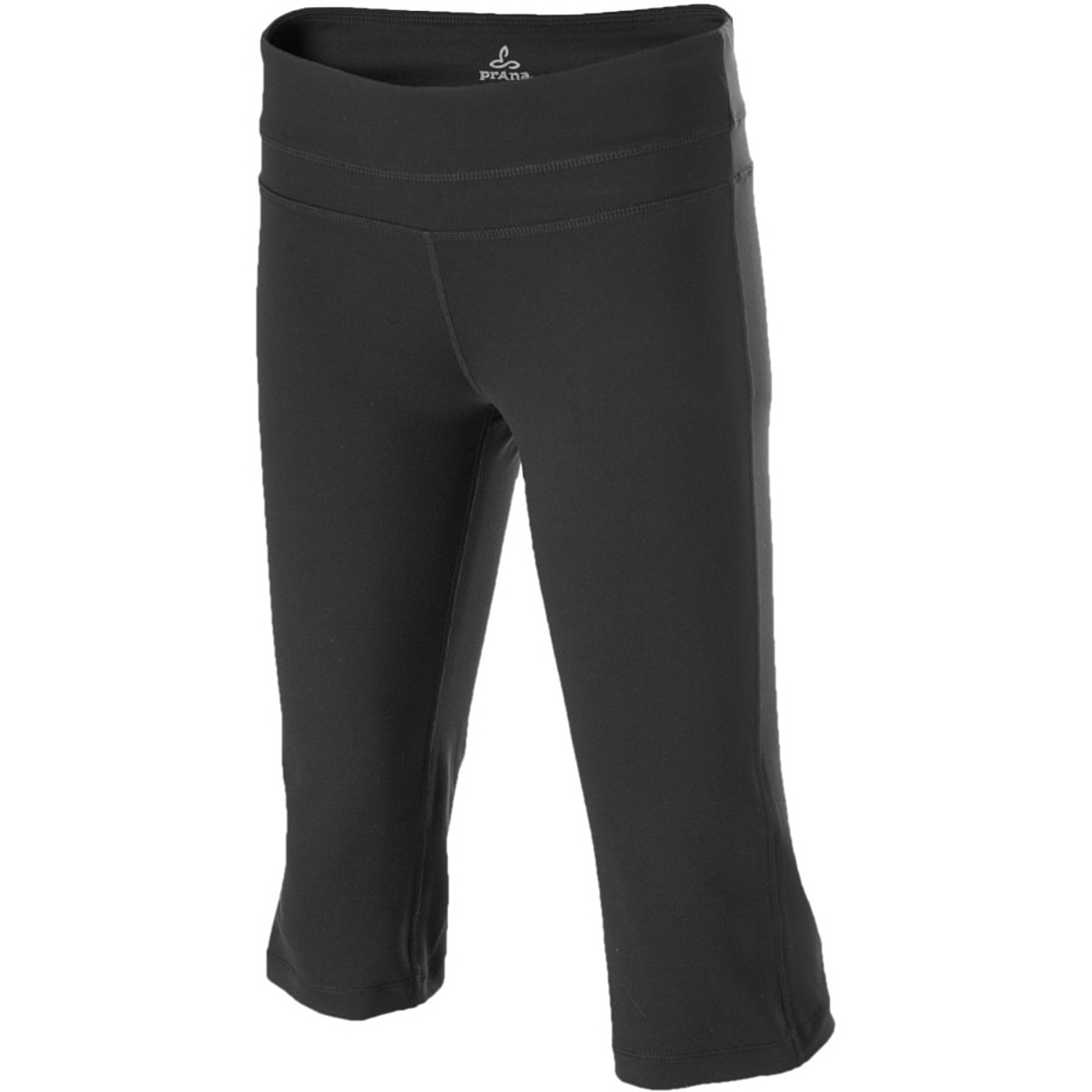photo: prAna Audrey Knicker performance pant/tight