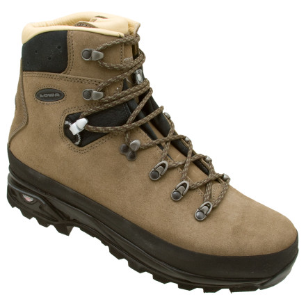 photo: Lowa Men's Banff Pro backpacking boot