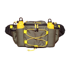 photo of a Dajo lumbar/hip pack