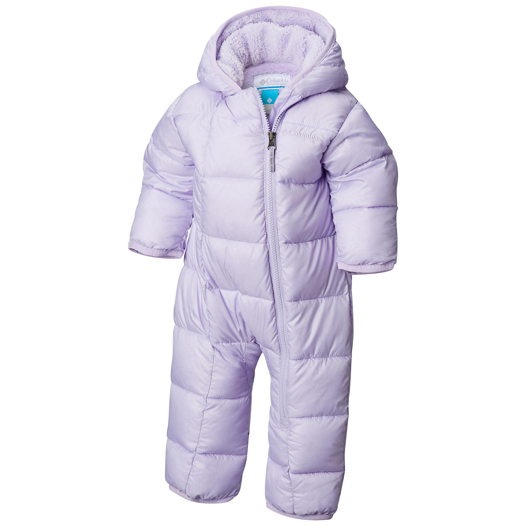 Columbia Frosty Freeze Bunting