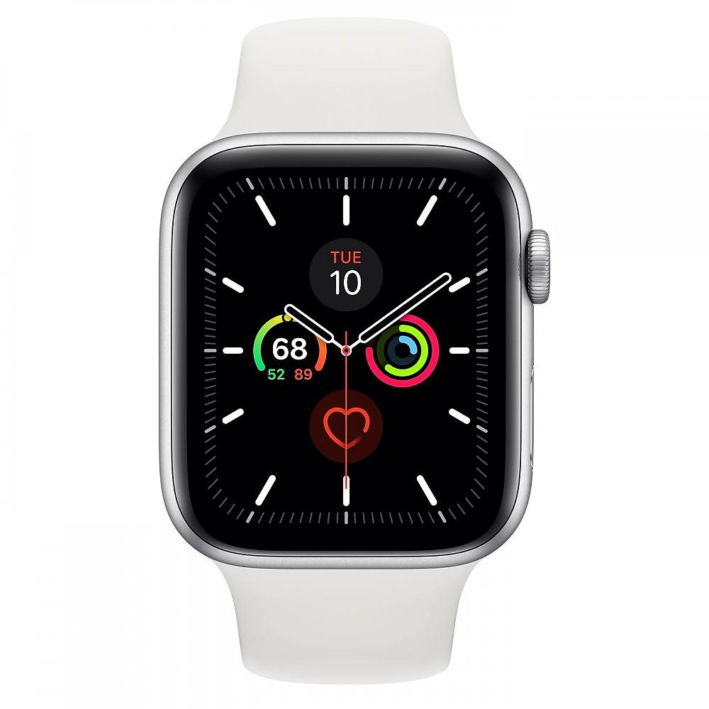 photo: Apple Watch Series 5 gps watch
