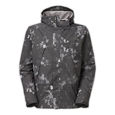 The North Face Metro Mountain Jacket