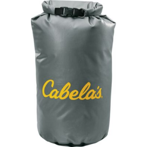 photo: Cabela's TPU Roll-Top Dry Bag dry bag