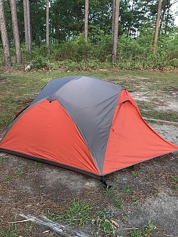 Iu0027ve owned numerous tents over the past three decades of c&ing all from big name outdoor companies. With the recent delamination of the sealed seams on ... & ALPS Mountaineering Chaos 3 Reviews - Trailspace.com