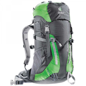 photo: Deuter Climber daypack (under 2,000 cu in)