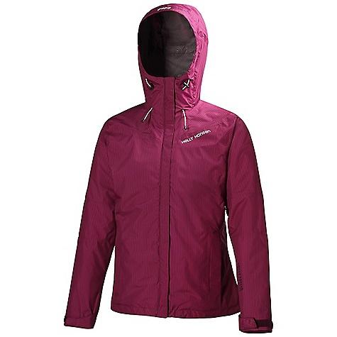 photo: Helly Hansen Women's Granville Jacket waterproof jacket