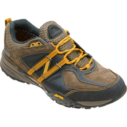 photo: New Balance 1520 Hiking Shoe trail shoe