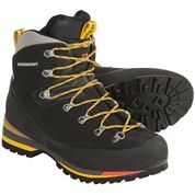 photo: Garmont Pinnacle mountaineering boot