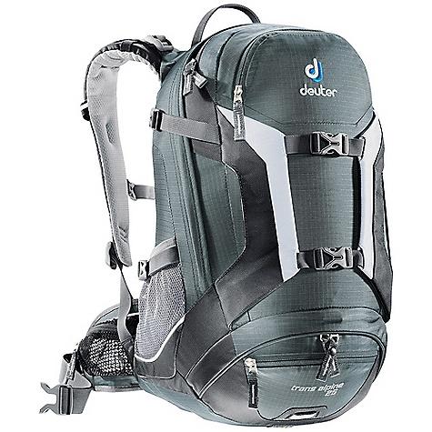 photo: Deuter Trans Alpine 25 daypack (under 2,000 cu in)