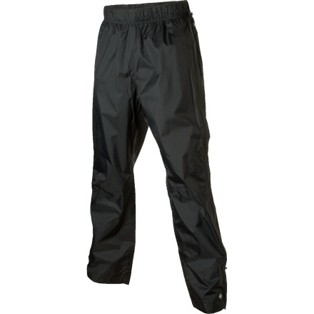photo: Columbia Powers Vertical Pant hiking pant