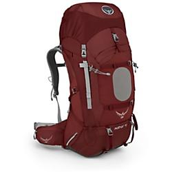 photo: Osprey Aether 70 weekend pack (3,000 - 4,499 cu in)