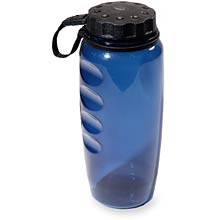 GSI Outdoors Lexan Resin H2O Bottle 1 Liter