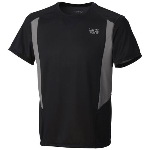Mountain Hardwear Double Wicked T