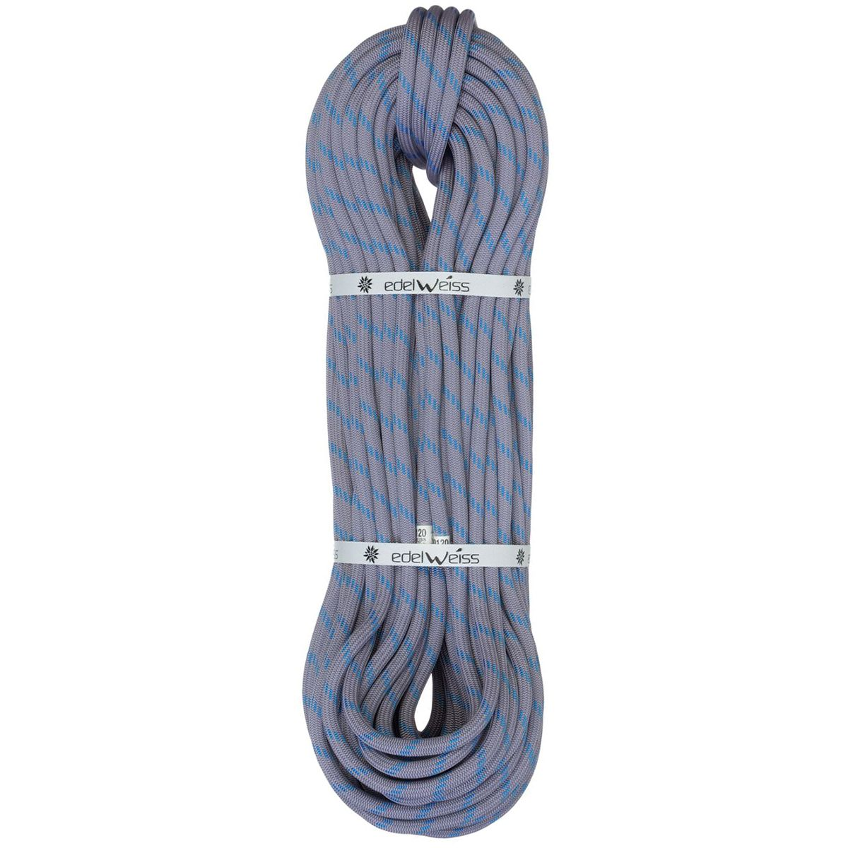 photo: Edelweiss Curve 9.8mm dynamic rope