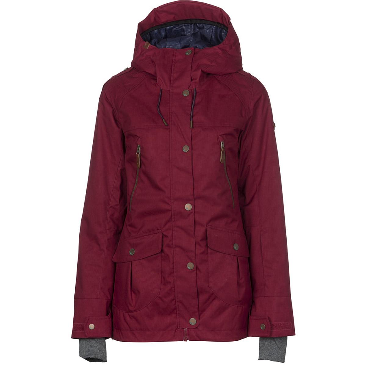 Roxy KJ Tribe Jacket