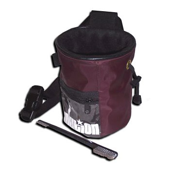 photo: Revolution Climbing .38 Chalkbag chalk bag