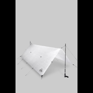 photo: Hyperlite Mountain Gear Flat Tarp tarp/shelter