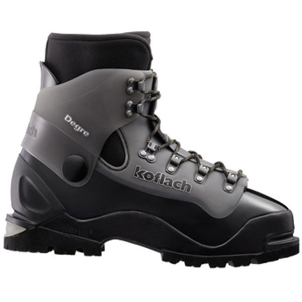photo: Koflach Degre mountaineering boot