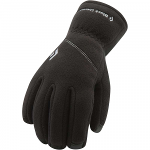 photo: Black Diamond WindWeight Glove fleece glove/mitten