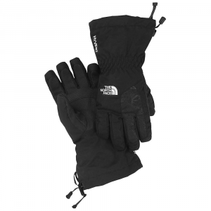 photo: The North Face Girls' Montana Glove insulated glove/mitten