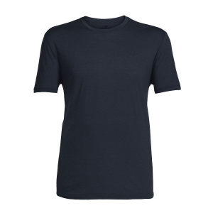 Icebreaker Tech Lite Short Sleeve Crewe