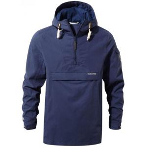 photo: Craghoppers Woodridge Cagoule waterproof jacket