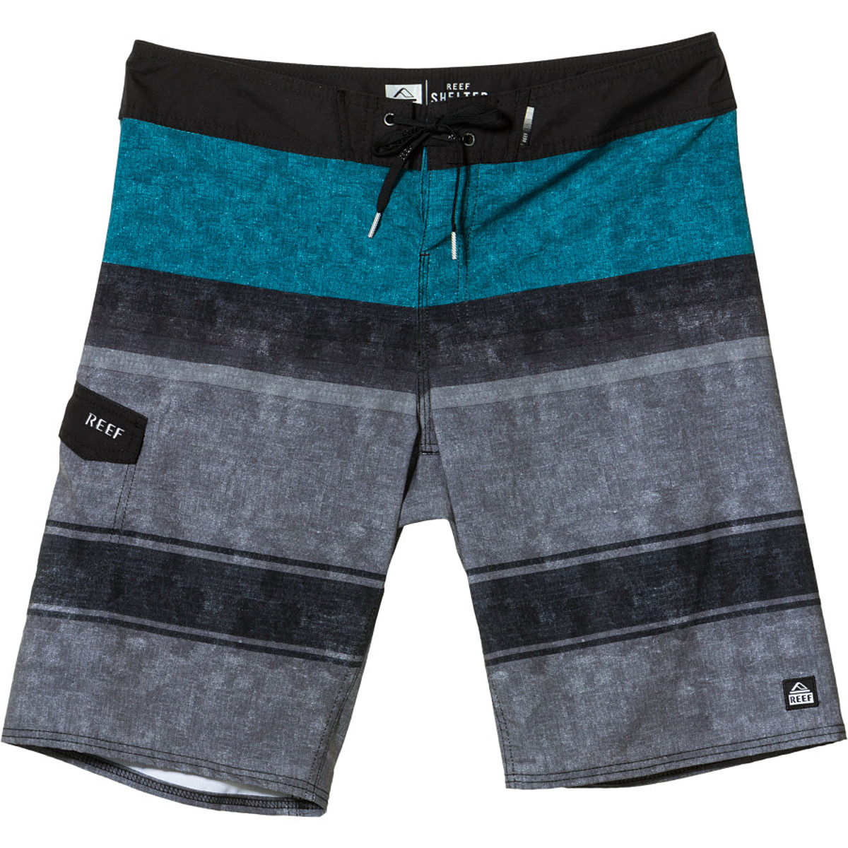 Reef Full Tide Board Short