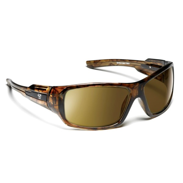 photo: 7eye Cam sport sunglass