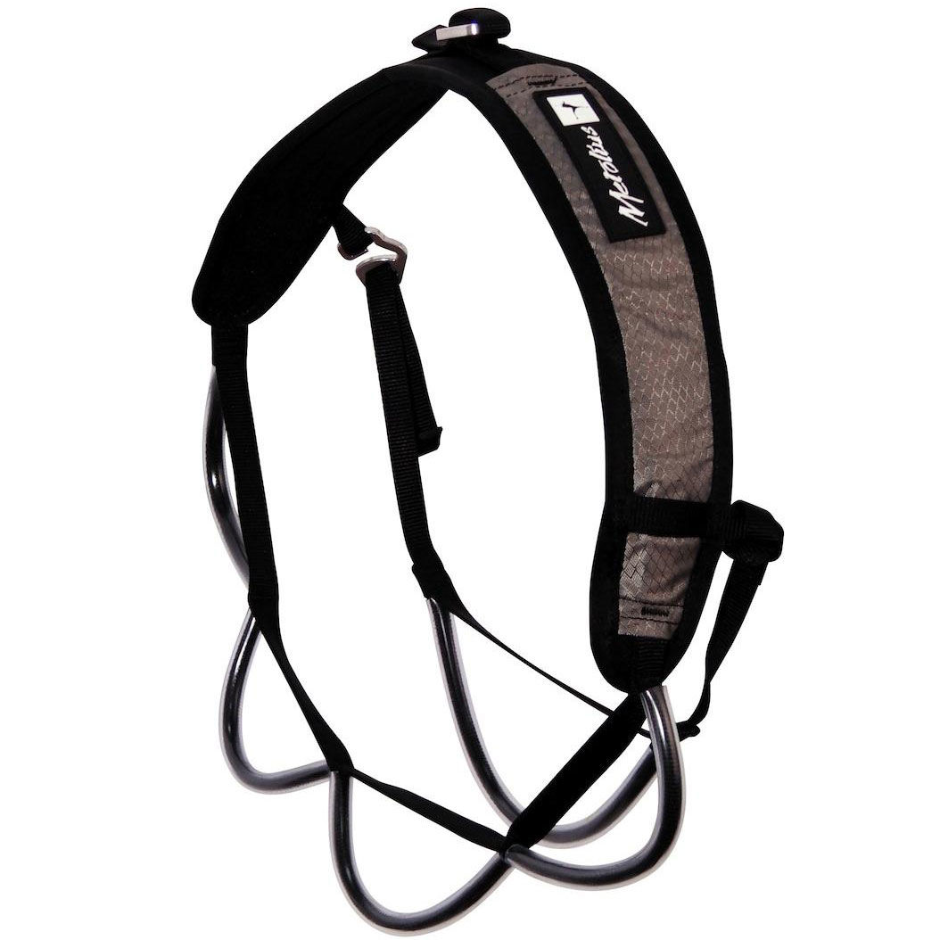 photo: Metolius Multi-Loop Double D Gear Sling gear sling