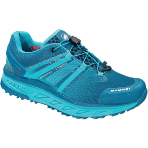 photo of a Mammut footwear product
