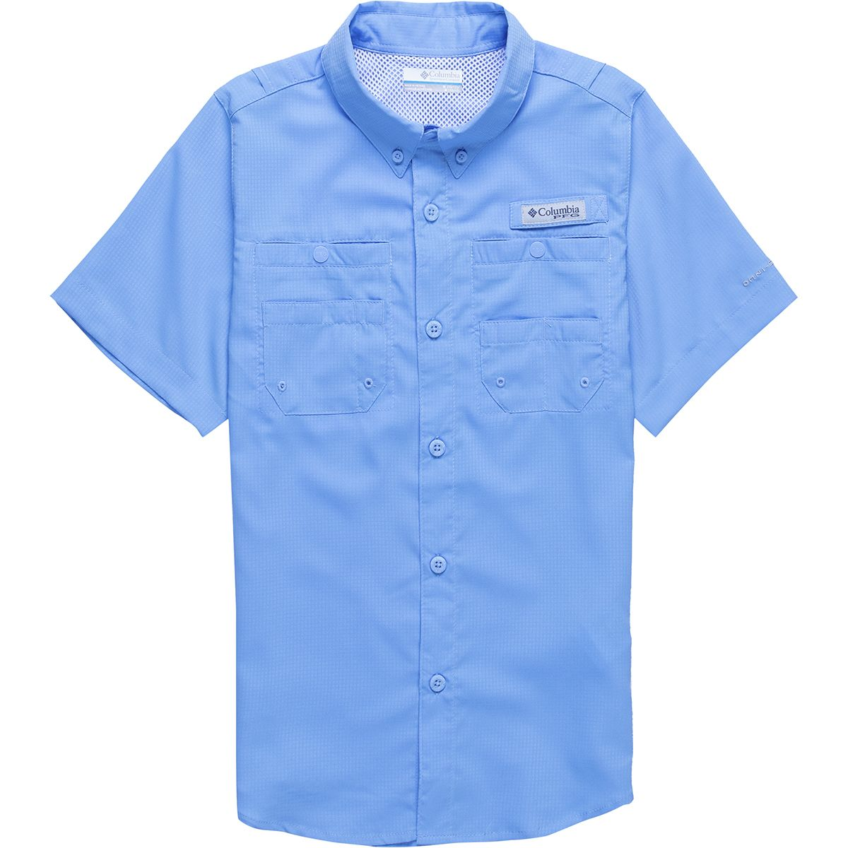 Columbia Tamiami Short Sleeve Shirt