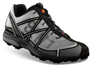 photo: Garmont 9.81 Bolt DL trail running shoe