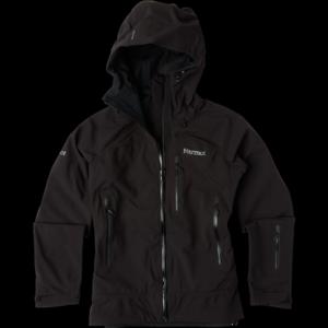 photo: Marmot Women's Zion Jacket soft shell jacket