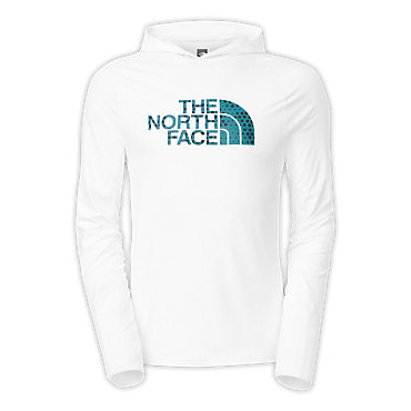 photo: The North Face Water Dome Hoodie long sleeve performance top