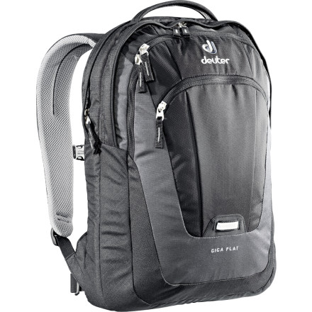 photo: Deuter Giga Flat daypack (under 2,000 cu in)