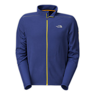 The North Face TKA 80 Full Zip Jacket