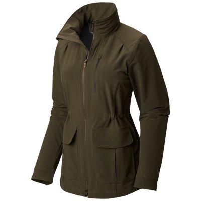 Mountain Hardwear Zenell Cargo Jacket