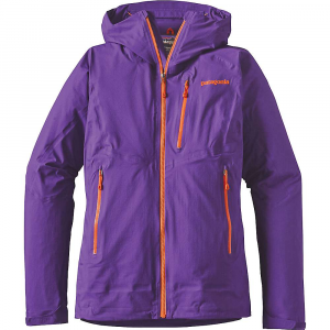 photo: Patagonia Women's M10 Jacket waterproof jacket