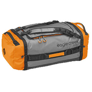 photo: Eagle Creek Cargo Hauler Duffel 90L pack duffel
