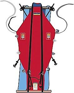 photo: Brooks-Range Ultralite Rescue Sled sled/pulk
