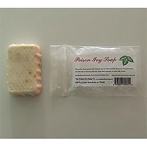 photo:   The Poison Ivy Soap Co Poison Ivy Soap soap/cleanser